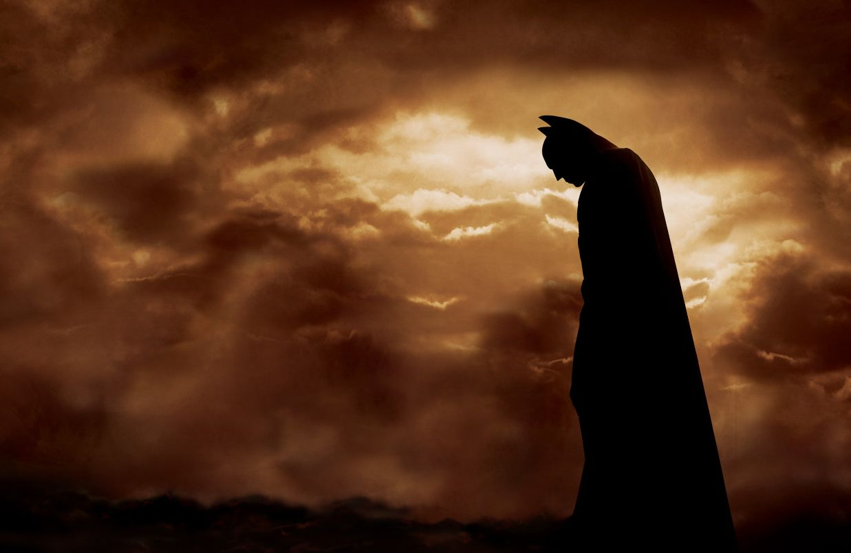 Batman begins batman 49436 1600 1200