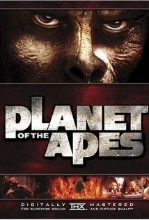 Planet Of The Apes 2001 Movie Poster