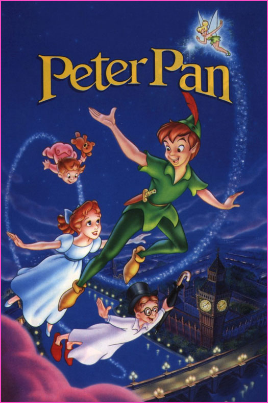 Peter-Pan-Diamond-Edition
